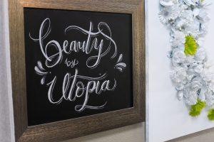 Beauty by Utopia